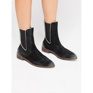 Free People Collection Blackburn Chelsea Boot